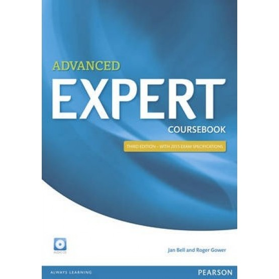 Expert Coursebook Jan Bell and Roger Gower