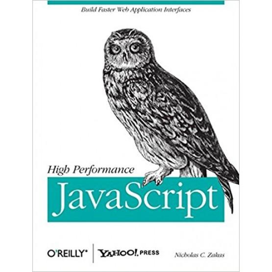 Higb Performance Java Script