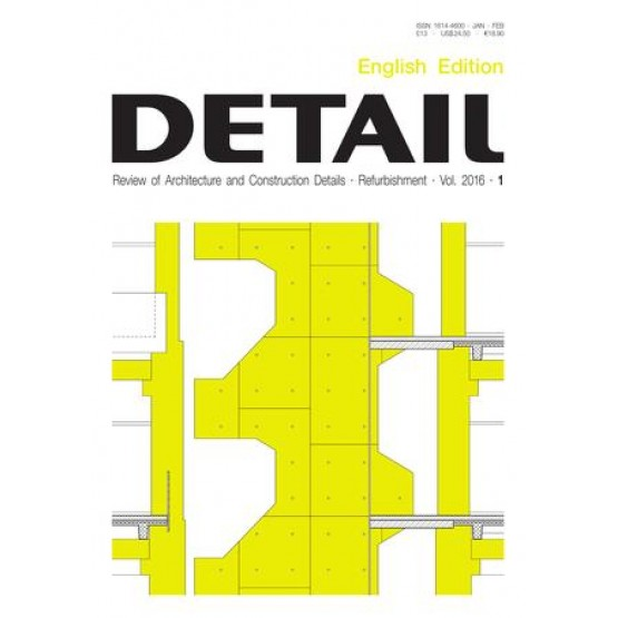Detail English Edition