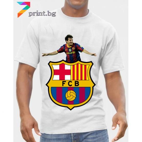 Barcelona & Messi
