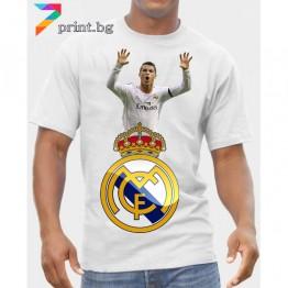 Real Madrid & Ronaldo