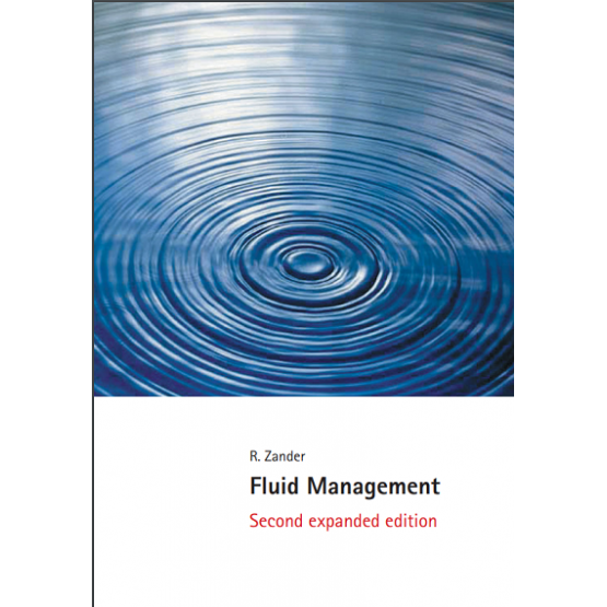Fluid Management, Zander, Second Expanded Eition