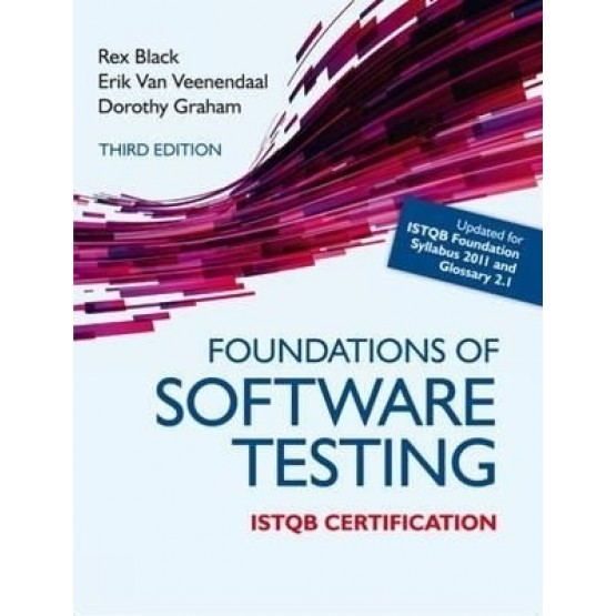 Foundations of Software Testing ISTQB Certification 3rd Edition