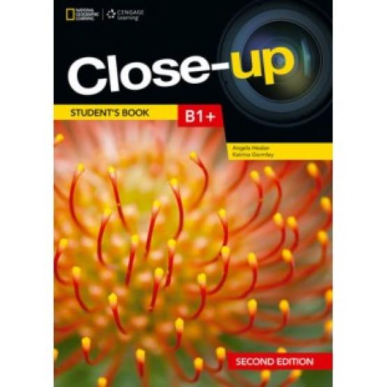 Close up, B1+, Student's Book