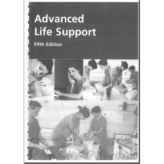 Advanced Life Support, 5th Edition