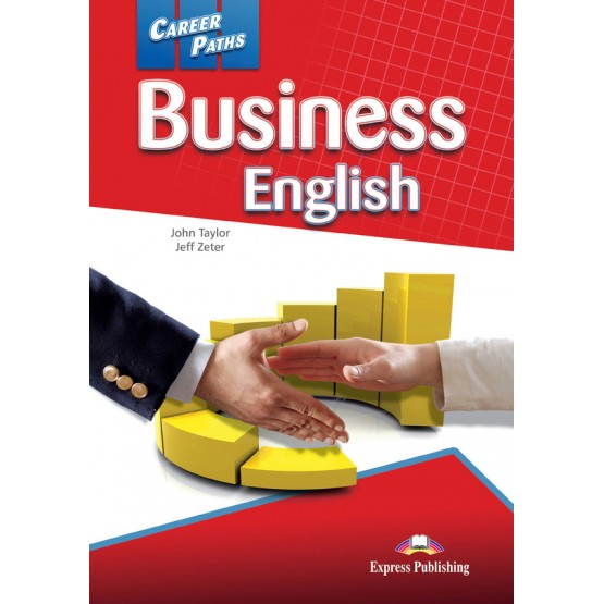 Career Paths - Business English, John Taylor
