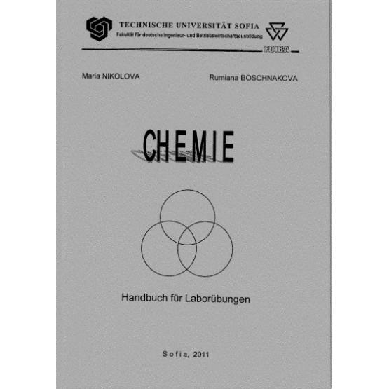 Chemie - M.Nikolova, Boschnakova, 2011