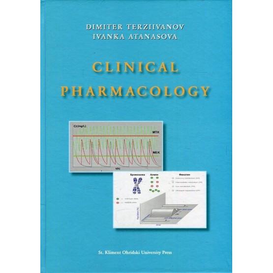 Clinical Pharmacology for Medical Students -Terziivanov, Atanasova, 2017