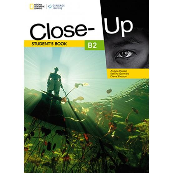 Close up, B2, Student's Book