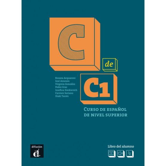 C de C1 - Curso de español de nivel superior
