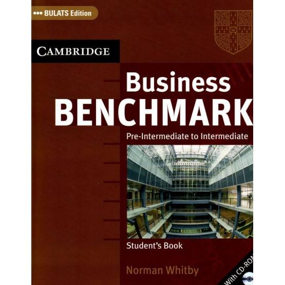 Business Benchmark Pre-int SB part 1