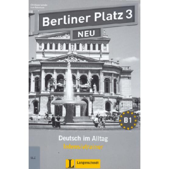 Berliner Platz 3 IT