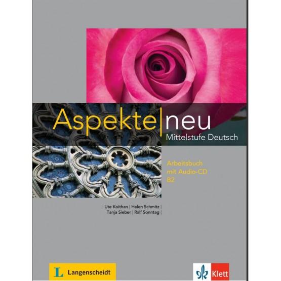 Aspekte neu-B2 Arbeitsbuch