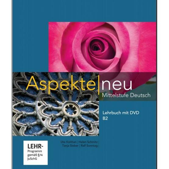 Aspekte neu-B2 Lehrbuch