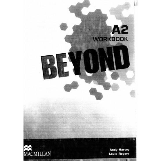 Beyond workbook A2