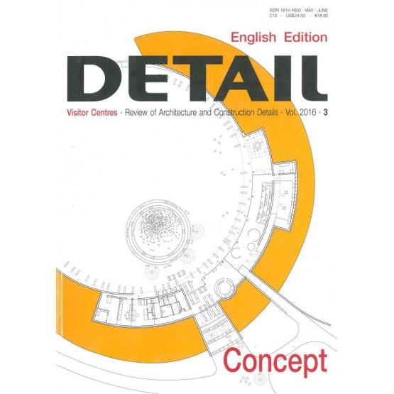 Detall English Edition vol 3