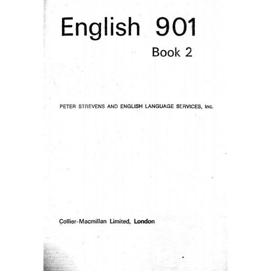 Eglish 901 book 2