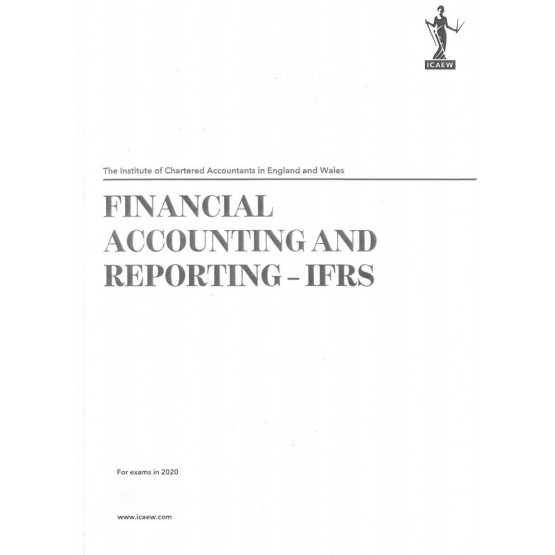 Financial Accounting and Reporting - IFRS 2020
