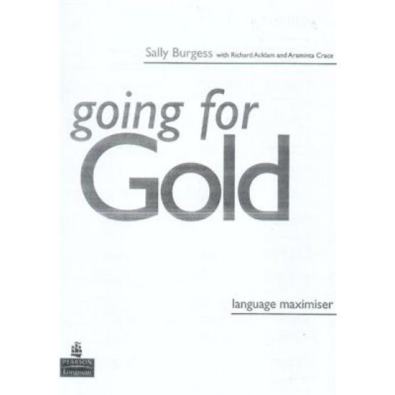 Going for Gold  language maximiser