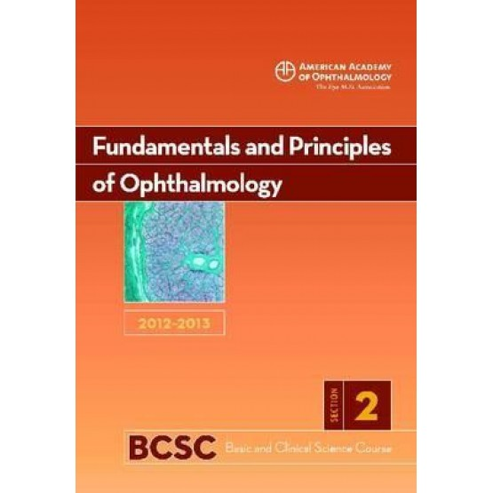 Fundamentals and Principles of Ophthalmology 2000-2001