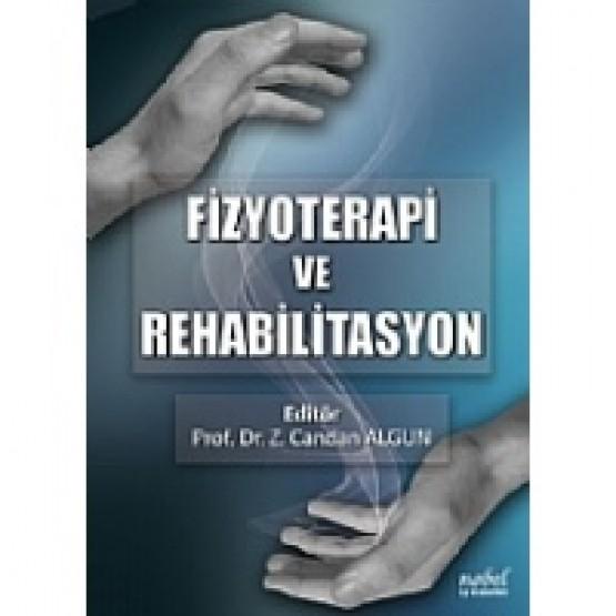 Fizyoterapi ve rehabilitasyon Algun