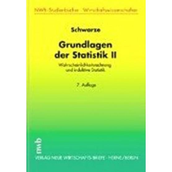 Grundlagen der Statistik 2 Beschreibende Verfahren