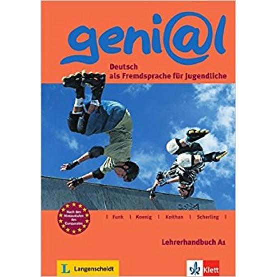 Genial Lehrerhandbuch A1