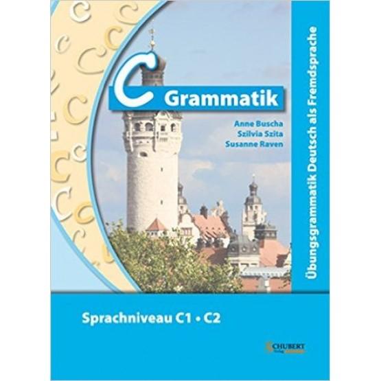 Grammatik C Übungsgrammatik Deutsch als Fremdsprache