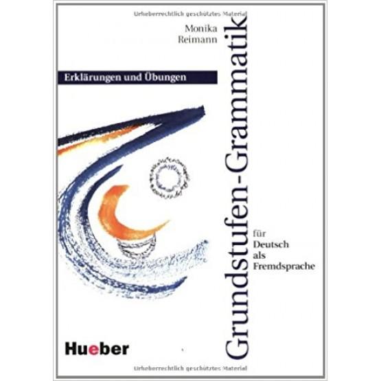 Grundstufen - Grammatik für Deutsch als Fremdsprache