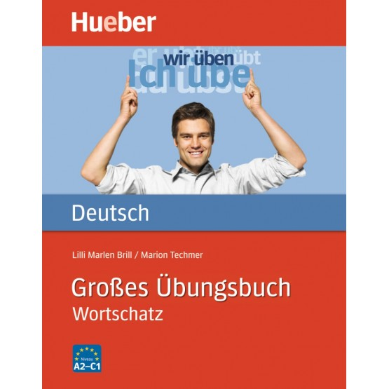 Großes übungsbuch deutsch wortschatz