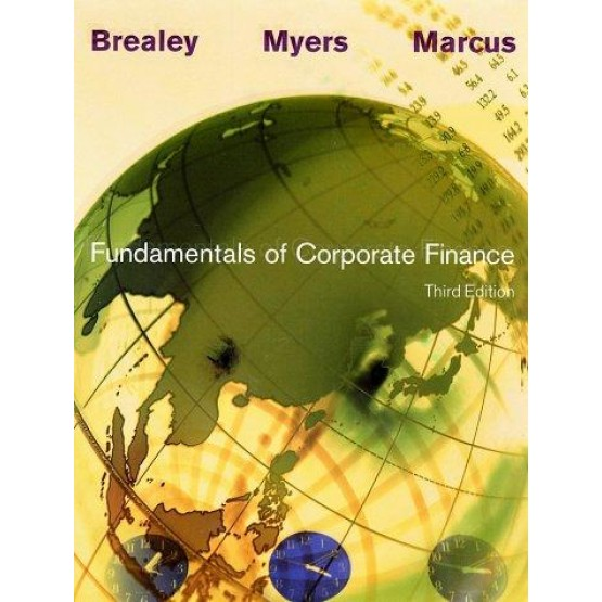 Fundamentals of Corporate Finance Brealey