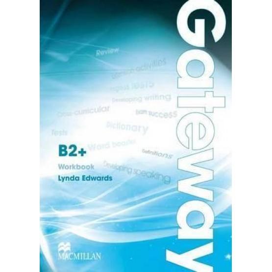 Gateway B2+ Workbook Lynda Edwards