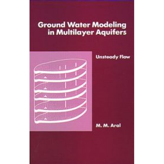 Groundwater modeling in multilayer aquifers