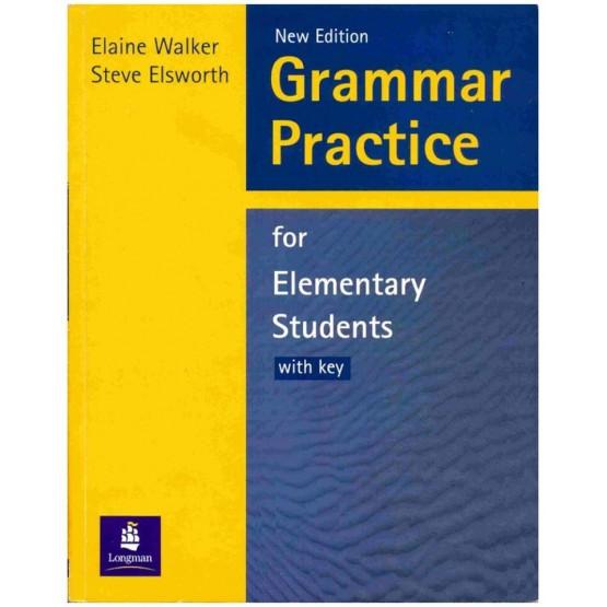Grammar Practice New Edition