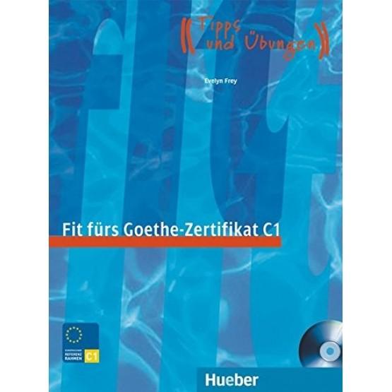 Fit fürs zertifikat C1 - Gerbes - Werff - Hueber Verlag