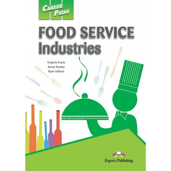 Food service industries book 1