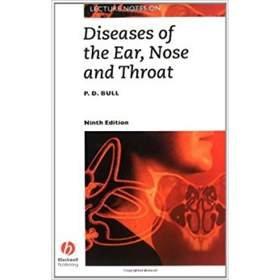 Diseases of the Ear, Nose and Throat