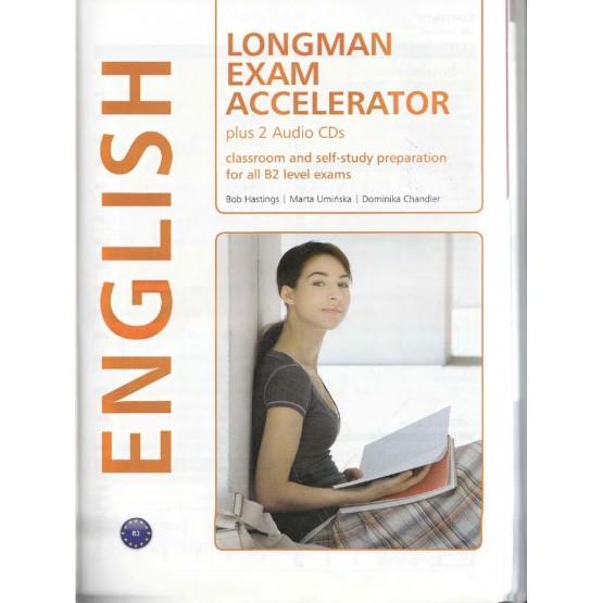 English longman exam accelerator