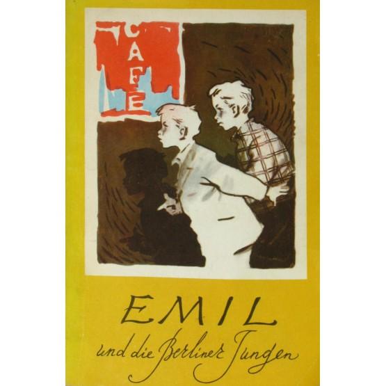 EMIL und die berliner jungen
