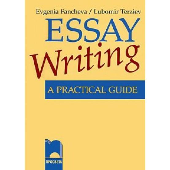 Essay Writing, Pancheva
