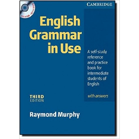 English grammar in use Murphy