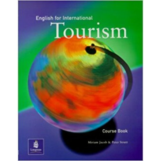 English for international Tourism course book