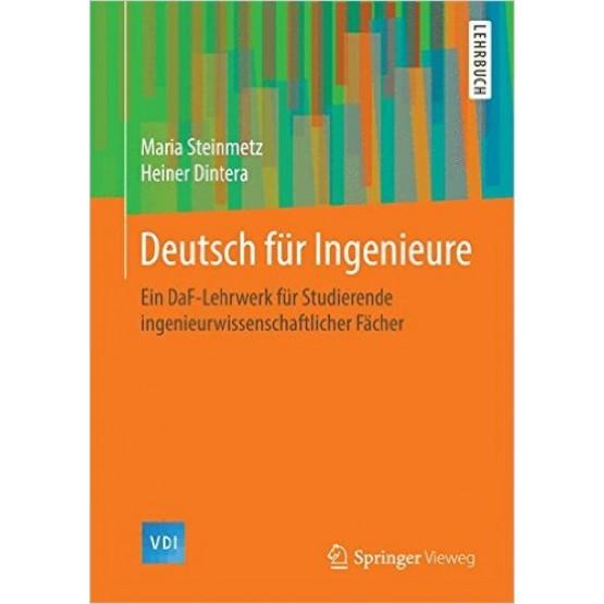 Deutsch Fur ingenieur studenten