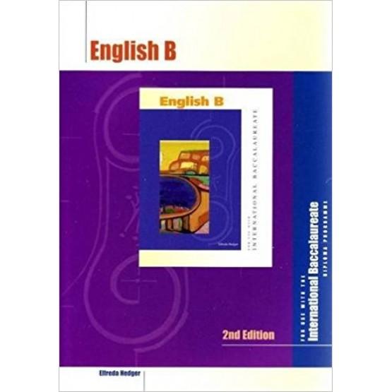 English B, Hedger