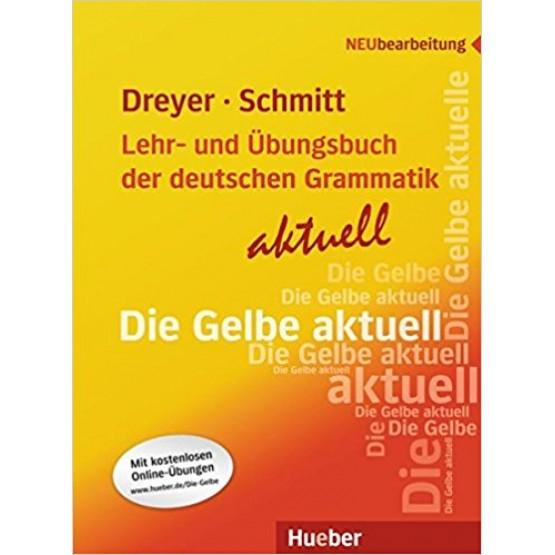 Dreyer Schmitt Lehr- und Übungsbuch der deutschen Grammatik