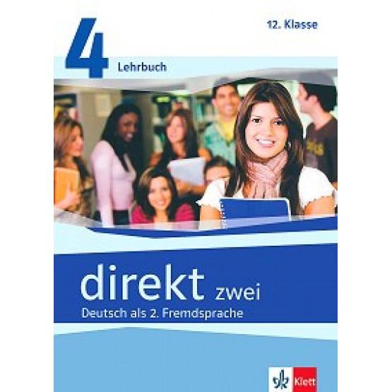 Direkt 4 lehrbuch