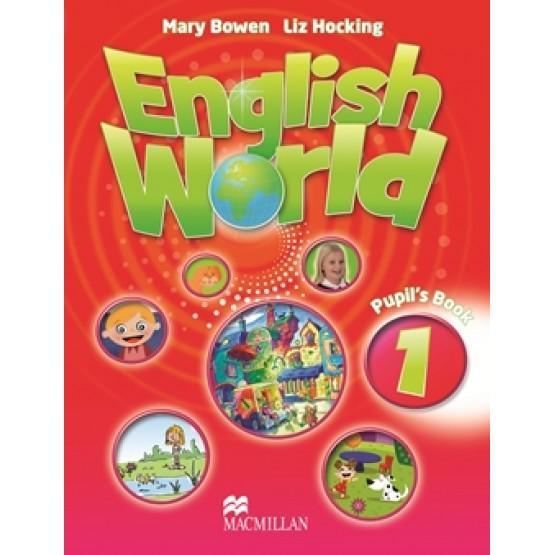 English world 1 Hocking