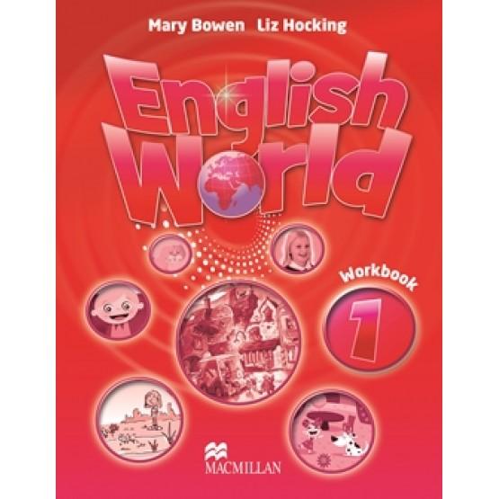 English World Bowen 1 workbook