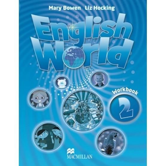 English World Hocking 2 workbook