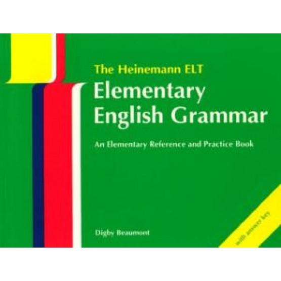 Elementary English Grammar Beaumont